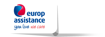 Europ Assistance, you live, we care